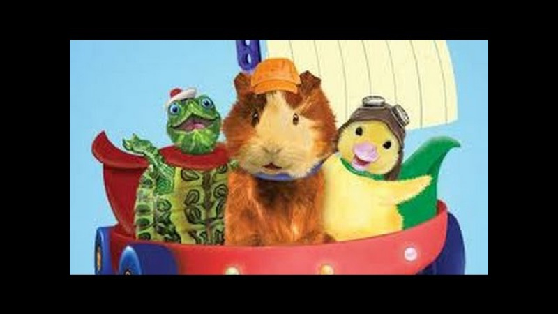 Wonder Pets Save the Puppy - Funny Games for Children