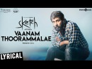 Sketch Vaanam Thoorammalae Song with Lyrics Chiyaan Vikram Tamannaah Thaman S