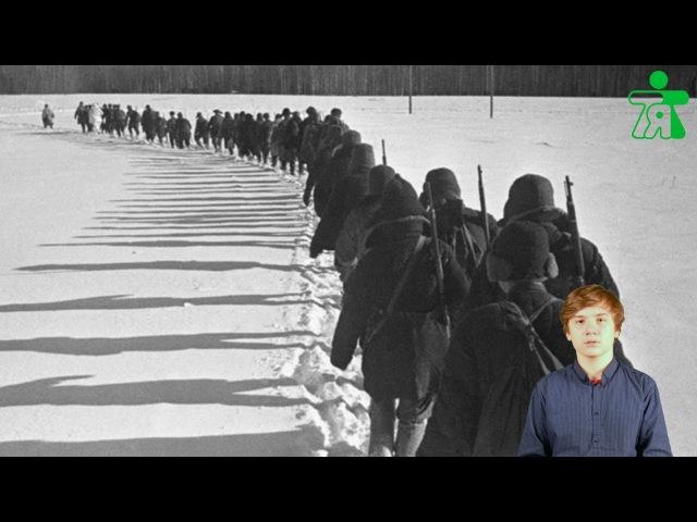 Крятов Иван Проект Помним...