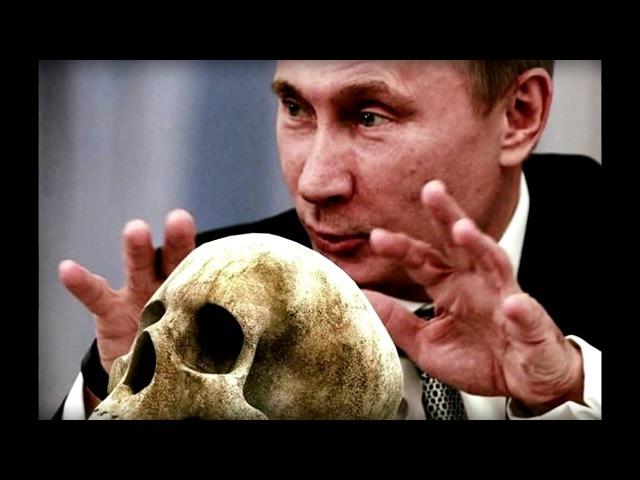 ЗАЧЕМ ПУТИН РАЗВЯЗАЛ ВОЙНУ Теория Путинской Лжи 1