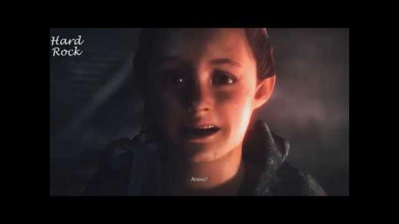 Resident Evil Revalations 2 - Джил и Мойра борятся с боссом