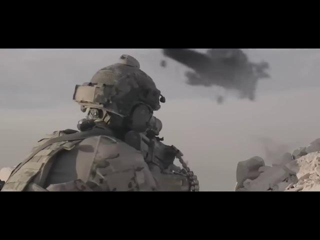 Подвиг Российских бойцов ССО в Сирии Путин Документальный фильм 2018