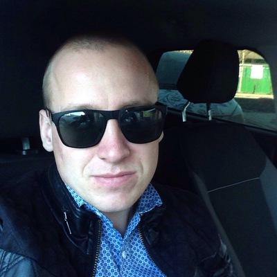 Кирилл Лунев