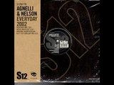 Agnelli &amp Nelson - Everyday 2002 (C2C Chillout Mix)