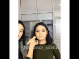 Part3 make up by ADEMA
