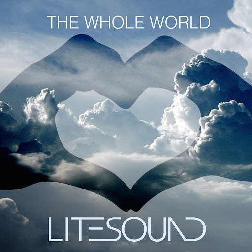 Litesound альбом The Whole World
