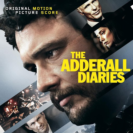 Michael Andrews альбом The Adderall Diaries (Original Motion Picture Score)