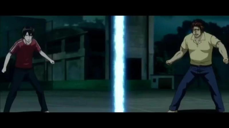 AnimeRap - Вельзевул Реп про Тацуми Огу _ Beelzebub Oga Tatsumi Rap 2015 - YouTube (360p)