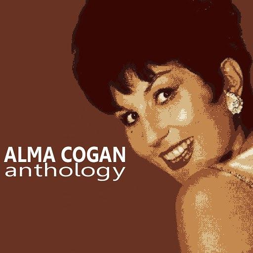 Alma Cogan альбом Alma Cogan: Anthology