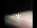 06.06.2018 Part 2 Denis Rodkin as Solor in La Bayadere Benois de la Danse 🎭 Bolshoi Theatre