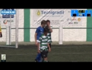 9º Torneio Internacional De Futebol 2018 Sporting 2004 Динамо 2004 2 тайм 01 04 18