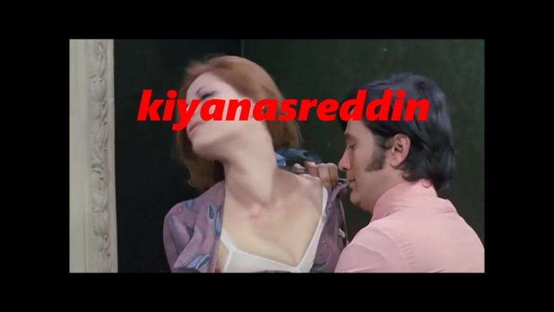 Türk filminde ünlü şarkıcı Müşerref Akaya tecavüz etmek - şahane sahneler