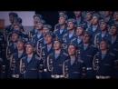 Концерт с «Первым каналом» в Государственном Кремлевском Дворце в честь 105-летия ВКС.