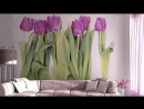 3D home decor wallpapers