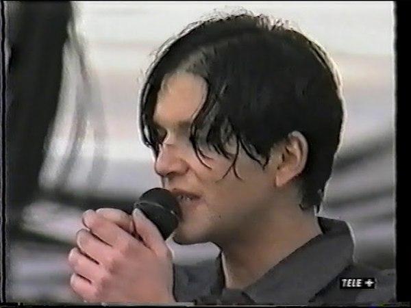 Placebo Live @ Heineken Jammin' Festival Imola Italy 1999 06 20