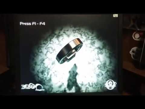 3dfx voodoo2 12mb sli demo1