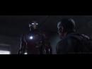 Железный человек против Баки и Капитана Америка. Часть 2.