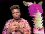 TV-DX RTG C2 Gabon Television 05.12.1993