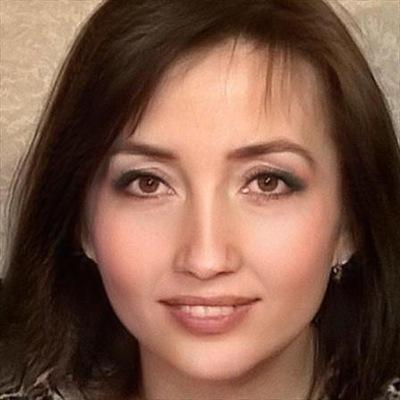 Светлана Френкель