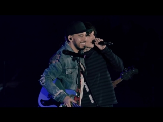 Linkin Park feat. Oliver Sykes – Crawling [Live Hollywood Bowl 2017] No lip-synching (без фонограммы)