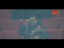 Ритуал Дмитрия Назарова перед вторым таймом матча Спартак Атлетик Б