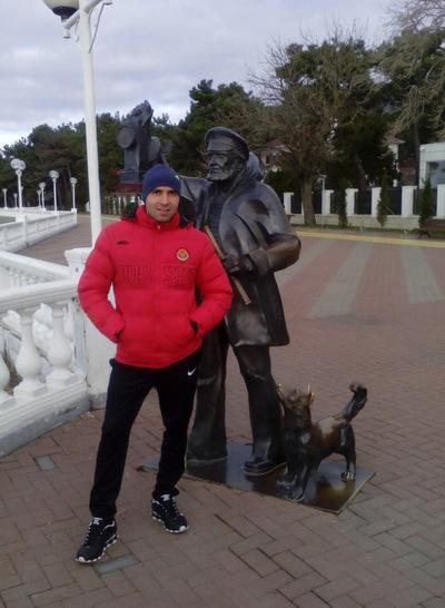Александр Прядкин