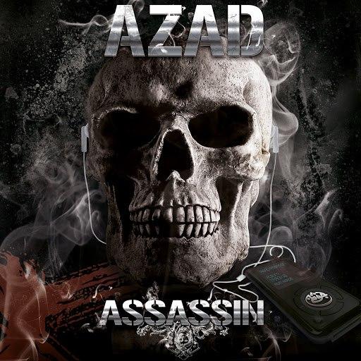 Azad альбом Assassin