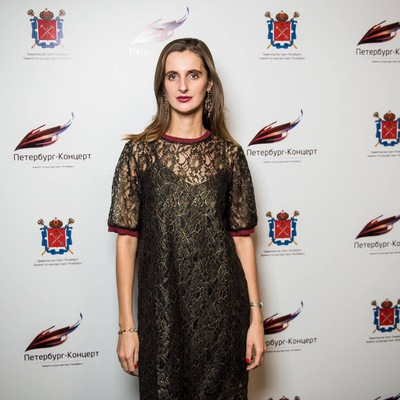 Кристина Хомова