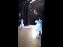 Театр студия Балет XXIвек Трио