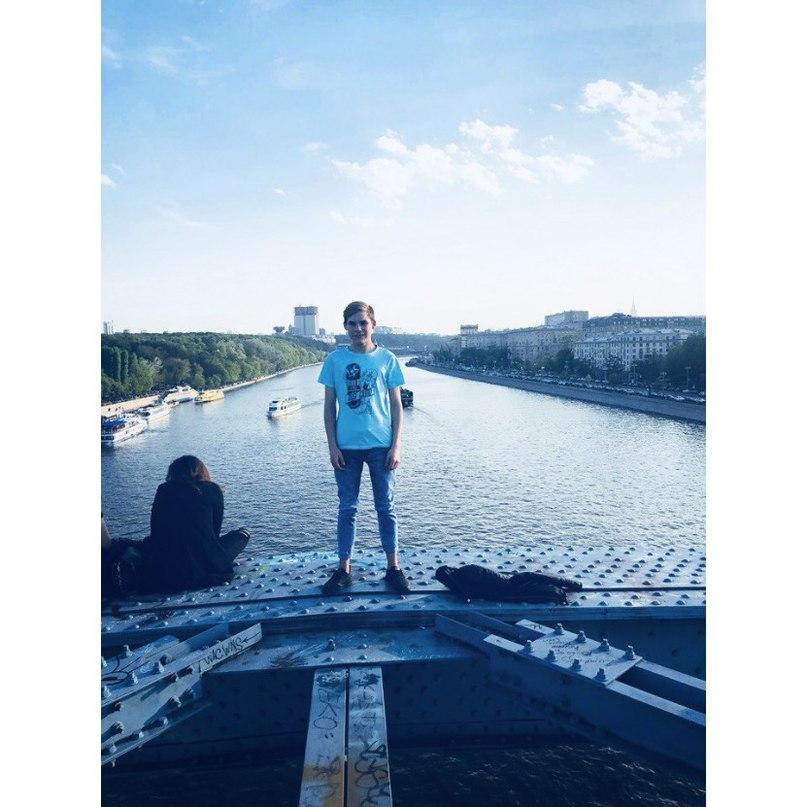 Денис Мореев   Москва