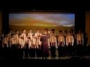 Мiсяць на небi Украинская народная песня Исп хор мальчиков ДШИ 2 г Ижевска