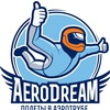 Аэротруба AeroDream™ (СПб)