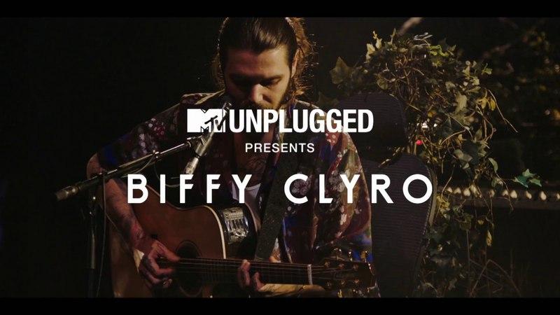 Biffy Clyro – Many of Horror