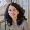 Yulia Lyubimova