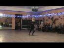 Урок танцев НОВЫЙ ГОД В ЛАТИНСКОМ КВАРТАЛЕ 21.12.17
