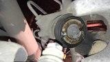 Замена задних тормозных колодок на DS4