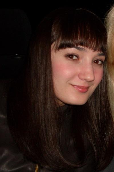 Кристина Бабаева