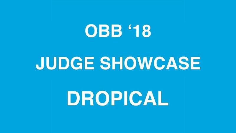 [ *dropical(Dropical) ] [ InfoWabb ] [ Wabbpost ] - Judge Showcase / OBB'18