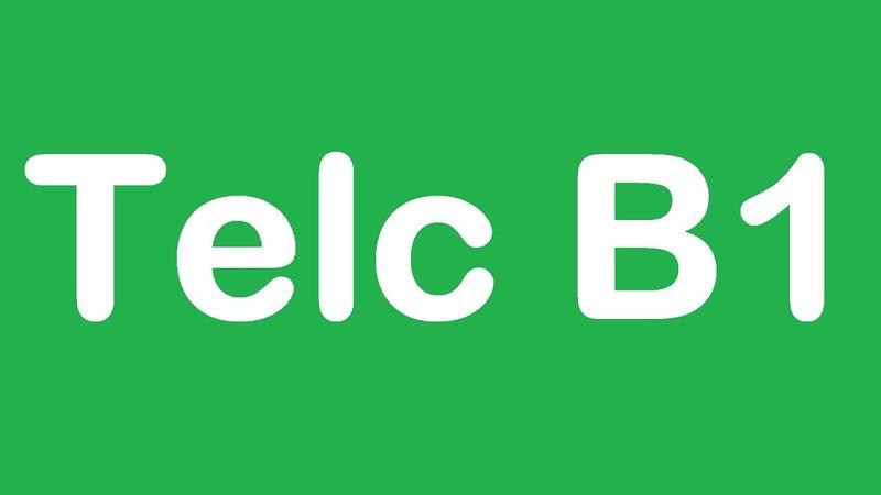 Deutsch lernen durch Hören 263 Telc B1 - Hörverstehen mit Aufgaben und Lösungen