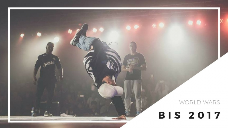 Shane FE vs Wen Long Baby Ball -- BIS 2017 - Skechers World Wars -- Freshit Tv | УЛИЧНЫЕ ТАНЦЫ