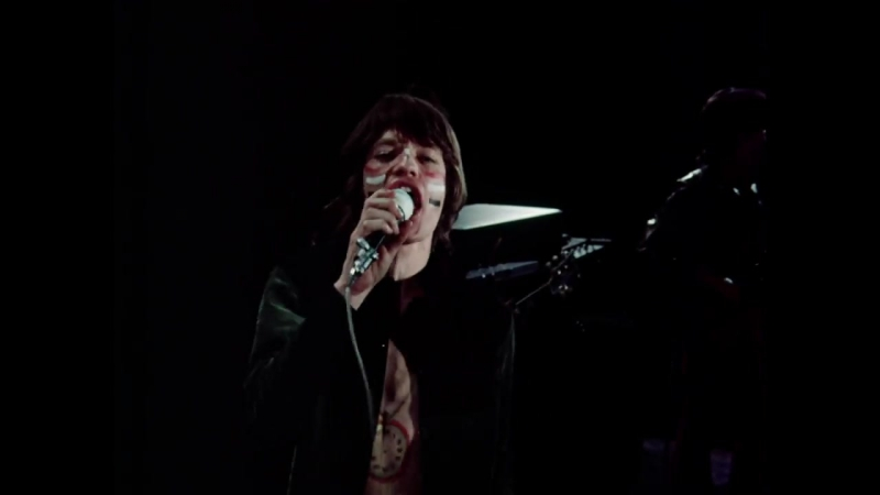 The Rolling Stones JumpinJack Flash 1968