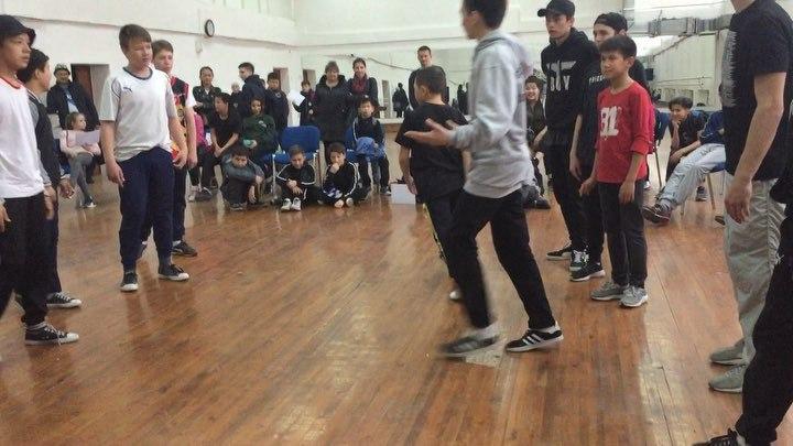 Break Dance Crew vs Crew Battle🔥🔥🔥 @alim mds gk @ira gk 💣👏🏾