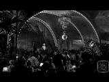 KDDK feat. Arilena Ara - Last Train To Paris ( ALIMUSIC VIDEO)