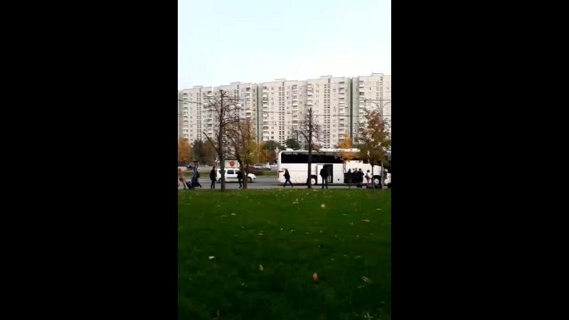 Партнеры ТАКСФОН ждут своей очереди в Воздвиженское