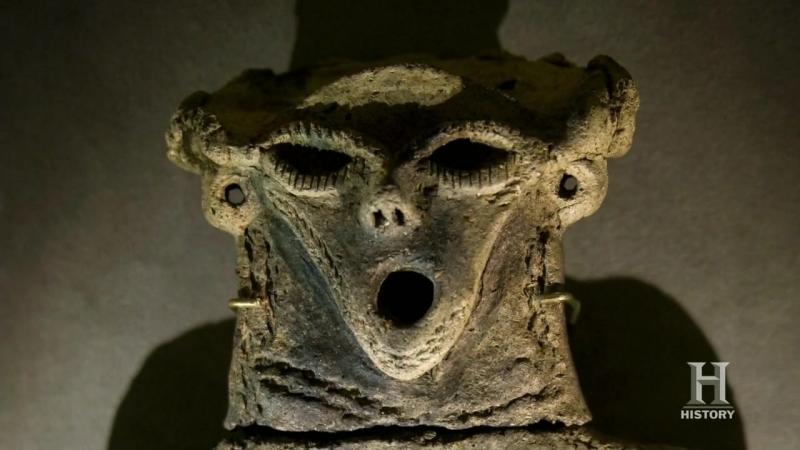 Древние пришельцы / Ancient Aliens, S12E14 / Documentary, History, Sci-Fi / ENG / 720p