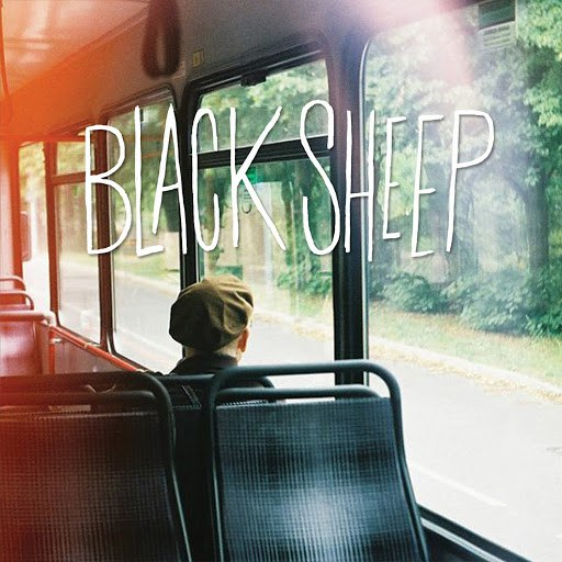 Black Sheep альбом Motion Pictures