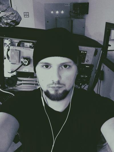 Сергей Сацков