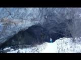 Капова Пещера Шульган-Таш Голубое озеро Круглое озеро Февраль 2018
