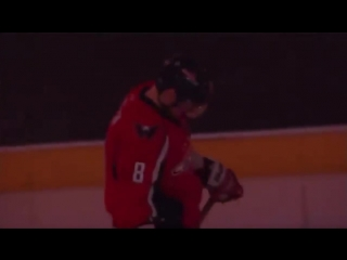 Alex Ovechkin Best Hits  Goals