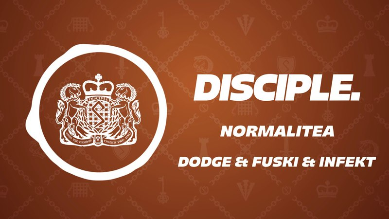 Dodge Fuski INFEKT - Normalitea